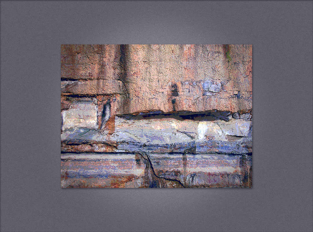 Cubist Stone